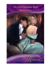 the earl s forbidden ward mills boon historical paperback january 2009 by brownwyn scott