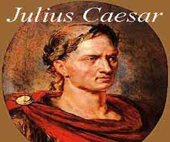 Image result for Julius Caesar
