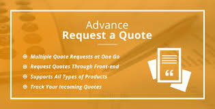 Request A Quote New Advance Request A Quote Magento 48 Extension By Plugxyz CodeCanyon