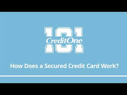 In what order do you process transactions? How To Rebuild Your Credit With Credit Cards Credit One Bank