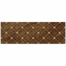 <b>Royal</b> коричневый <b>декор</b> 200х600