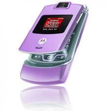 motorola flip phone pink. flip cell phone · motorola razr v3m pink used verizon