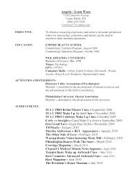 hairstylist resume sample hair stylist resume word example skilled orlandomoving co