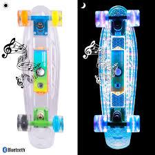 Light Up Longboard Wheels