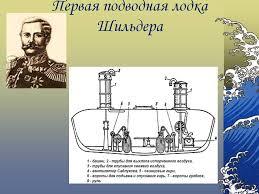 Реферат по физике на тему плавание подводных лодок августа  реферат по части физике нате тему дорога подводных лодок