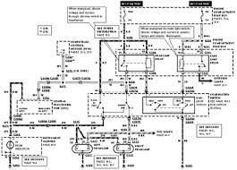 solved wiring diagram for 93 ford f150 headlight fixya 1986 f150 lighting problem
