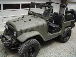 Toyota FJ40 Questions - Engine Doesn't start - Just purchased from ...