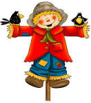 Image result for scarecrow picture