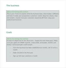 Downloadable Business Plan Template Business Plan Format Word Asterlil Com
