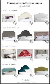 ... Recognizing Various Types Of Headboards Types Of Wooden Headboards  Beautiful Headboard King Bed Tufted Headboard King ...