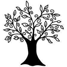 Tree Design Simple Tree Design Tattoo Google Search Draw Pinterest