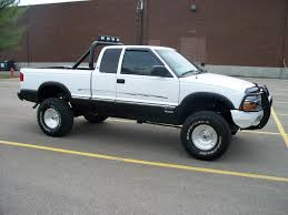 stiflezuyu - chevy s10 4 inch body lift