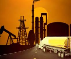 Oil Near 3 Years High $70