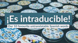 How Do You Say Pattern In Spanish Amazing Design Ideas