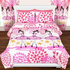 ballerina bedroom set modern le ballerina bedding twin full queen girl comforter set pink fl angelina ballerina bedroom set