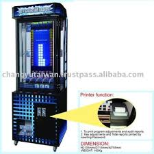 Stacker Vending Machine Classy Stack 48 Win Stacker Prize Redemption Vending Game Machinecoin