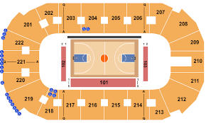 Covelli Center Seating Chart Ohio State Covelli Centre Youngstown Tickets Youngstown Oh