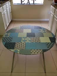 Mod Podge Kitchen Table Decoupage Furniture Mod Podge Rocks Pinterest Decoupage