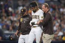 Fernando Tatis Jr. injury: San Diego ...
