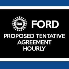 2018 ford uaw holidays.  ford see highlights of the proposed tentative agreement to 2018 ford uaw holidays e
