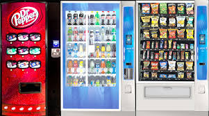 Popular Vending Machines Gorgeous Bulk Vending Machines The Most Popular Ones With Vendors And Customers
