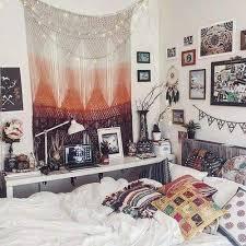Lovely Bohemian Room Decor 😍