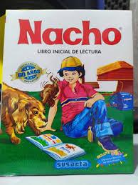 Y también este libro fue escrito por un escritor de libros que se considera popular hoy en día, por lo que este. Completo Lectura Libro Nacho Lee Nacho Lee Libro Completo Parte 2 Libro Inicial De Lectura Youtube