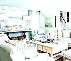 coastal decorating ideas living room. Beautiful Living Beach Room Decor Furniture Nautical Theme Ocean Coastal  Living  To Coastal Decorating Ideas Living Room