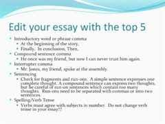 lance writing tips for writing a good narrative essay i need a good narrative essay example