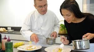 Les étoiles Dun Grand Chef Pour éblouir Votre Aimée Val De Loire