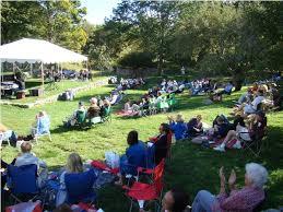 19th annual jazz in the garden concert