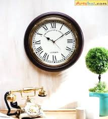 large office wall clocks. Unique Office Large Office Wall Clocks For Big Inch Antique Look  Clock Home With O
