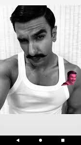 Ranveer Singh Hot In Rupa Frontline Vest Mens Clothing