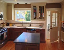 Colonial Kitchen Camp Hill Pa 1930s Colonial Kitchen Remodel Project