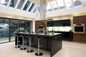Kitchen Appliances Best Interior Lovely Red High Gloss Kitchen Cabinet Stainless Steel