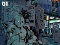 Cyberpunk: лучшие изображения (27) | Movie posters, Conceptual ...