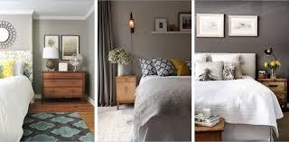 warm grey bedroom. Perfect Bedroom Pop Colors For Warm Grey Bedroom
