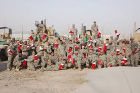 A Christmas Gift from Afghanistan | Author Marketing Experts, Inc.