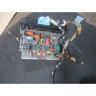 09 328i cp gray p137711 esra motors bmw 61359187533 e82 e88 e90 e92 e93 light control module lci fuse box oem 328i