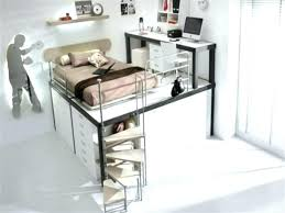 cool beds for teens. Exellent For Modern Loft Beds For Teens Teen Bunk Bed Teenager Teenagers  Cool Home Throughout B