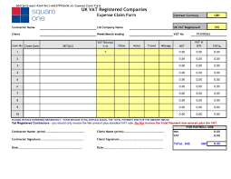 Sample Expense Report How To Do Profit And Loss Statement