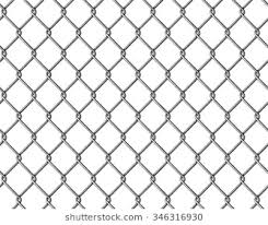 chain link fence vector.  Vector Seamless Chain Link Fence Background For Chain Link Fence Vector P