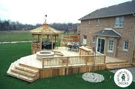 wooden patio decks plans patio deck plans free deck and patio designs deck patio design ideas