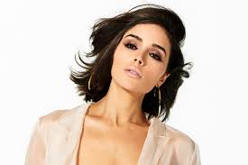 Care to see hundreds of sets on one site. Secretstars Starssessions Olivia Model Olivia Culpo Sizzles In Sheer Lingerie As She Tops List Of World S Sexiest Women Star Sessions Lina Set 016
