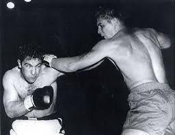 Rocky Marciano vs. Bernie Reynolds - BoxRec