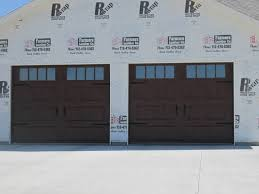midland garage doorResidential Garage Door Services  Lyles Garage Door Service