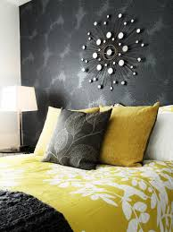 Lemon And Grey Bedroom Gray And Yellow Bedroom Ideas Home Design Jobs