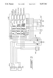 patent us5257736 self regulating air ventilation apparatus Hrv Wiring Diagram Hrv Wiring Diagram #41 hrv wiring diagram