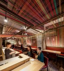Sushi Restaurant Interior Design Ideas Gallery Of Sushi Bar Designs 10 Restaurant Interiors Around