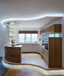Of Modern Kitchen Modern Cream Kitchen Ideas Quicuacom